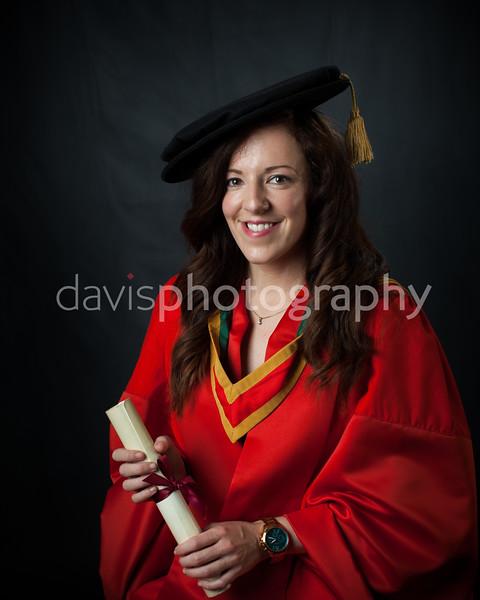 McCollum Graduation