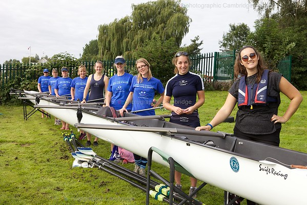 Great Ouse Marathon 2015
