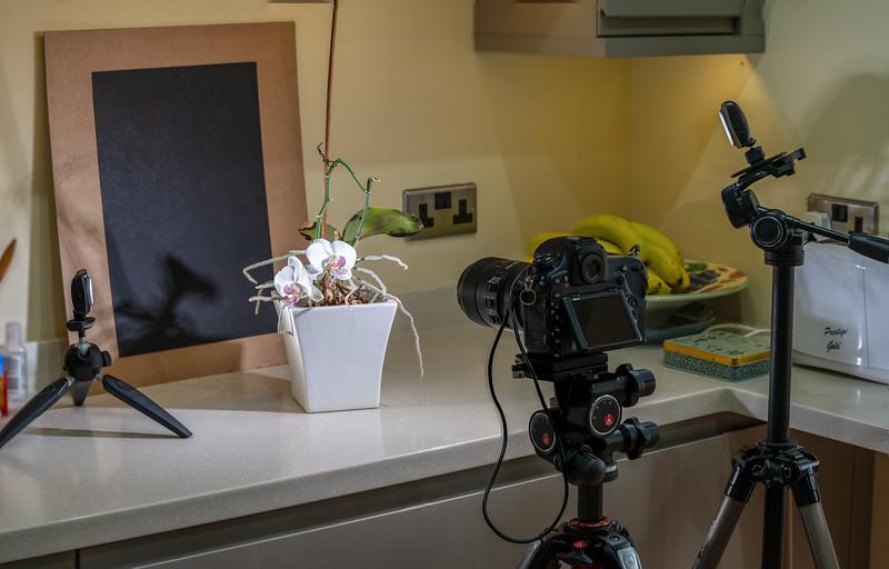 Kitchen Macro Studio