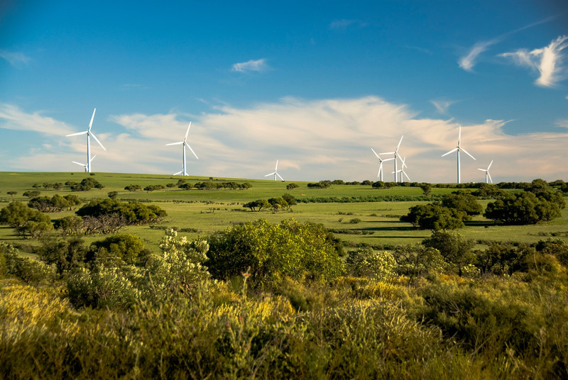Windmill Farm 3 - Western Australia