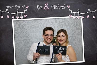 07.03.2020 Hochzeit Lisa & Michael