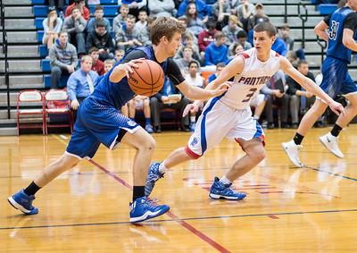 High School Basketball Best of 2016-17
