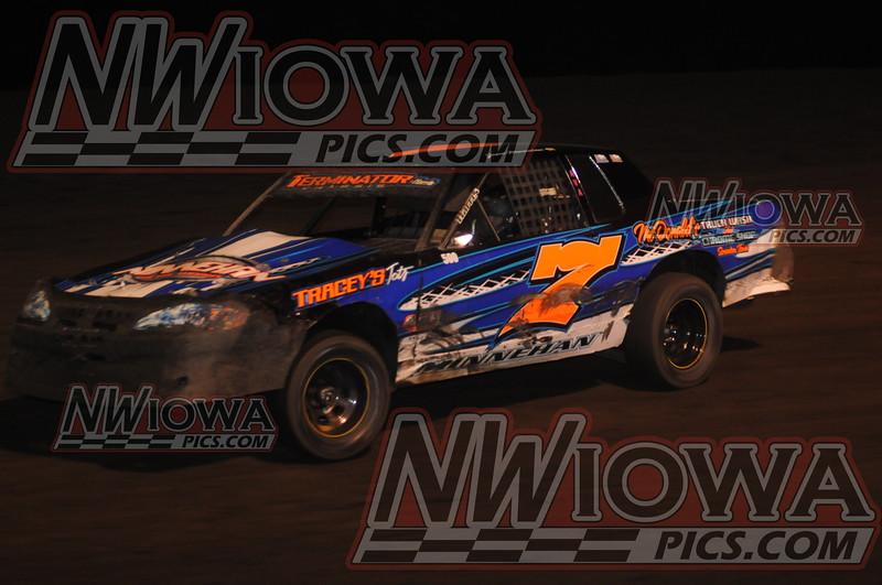 Races 8/16/2013