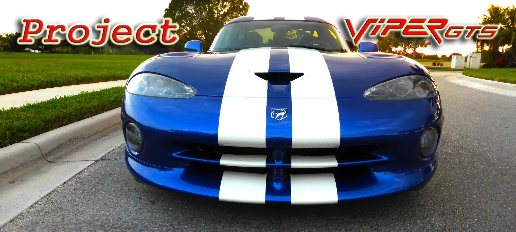 Glorious Viper GTS