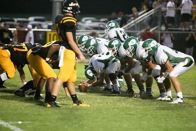 Seminole vs Tecumseh 2010
