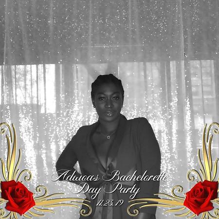 Adwoa's Bachelorette Party (11/23/19)