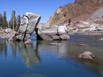 Mineral King Region, Sequoia National Park - September 16, 2006