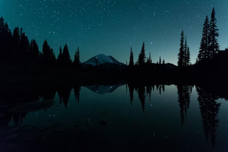 WA Night Sky