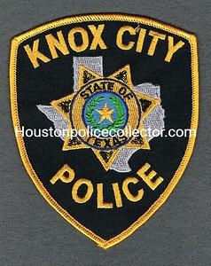 Knox City Police