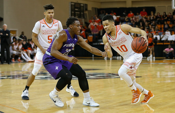 2017 Mercer vs. Furman