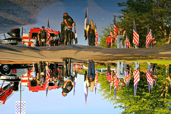 2011 TFD 9-11 REMEMBRANCE 2011