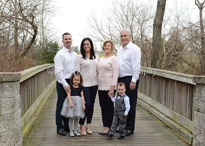 Yarnel Family Photos