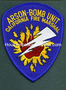 California State Fire Marshal