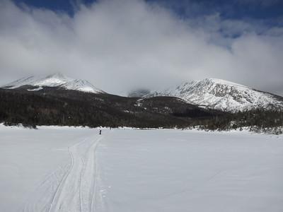 Pèlerinage I : Ski the East
