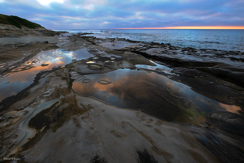 Pothole Beach