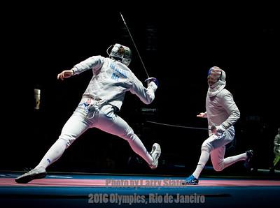 2016 Olympics, Rio de Janeiro, Brazil