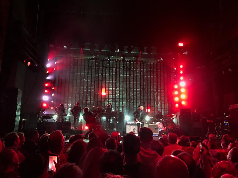 Beck @ Palace 1
