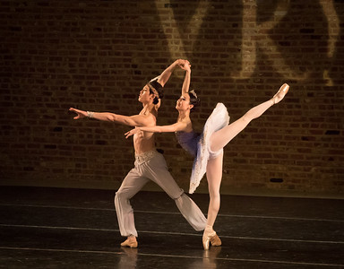 VKIBC Ballet Competition