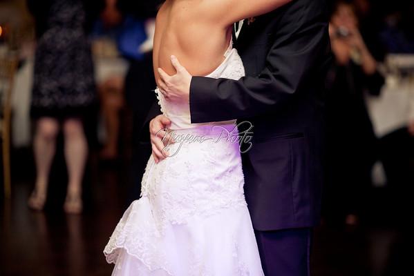 Dances - Michaela and Jon