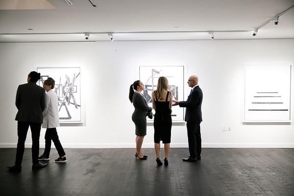 OCMA Exhibition Opening (Press Images)