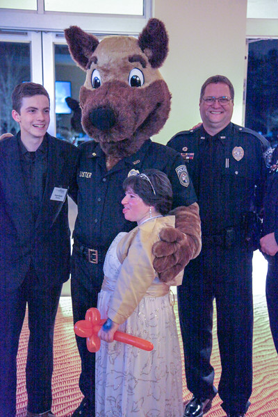 NIght To Shine 2018 at First Baptist Church Woodstock