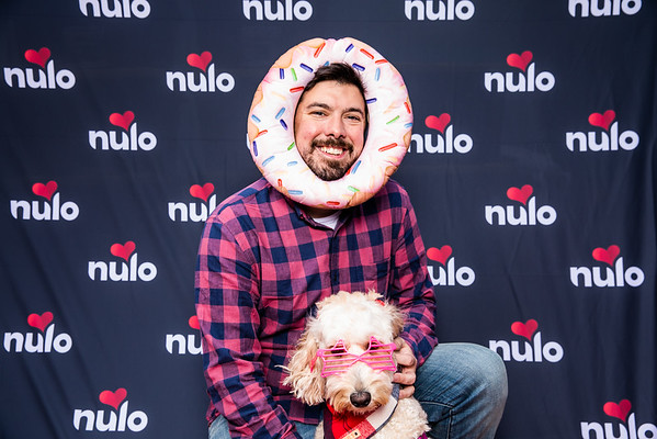 New York Food & Wine Festival - Nulo Pet Food's Yappie Hour hosted by Katie Lee