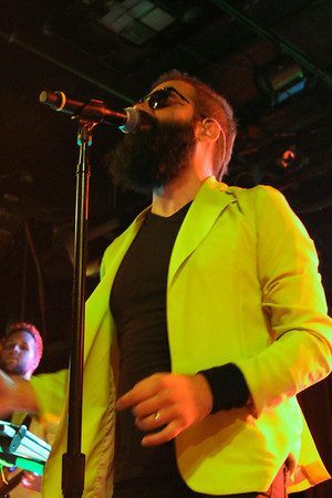 Capital Cities At The Paradise Rock Club - Boston