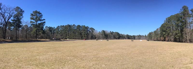 Day 3 - Poe Field