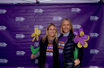 10/26/19 Walk 2 End ALZ NYC