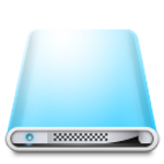 Drives-Colours-Sky-128 Blue-icon.png