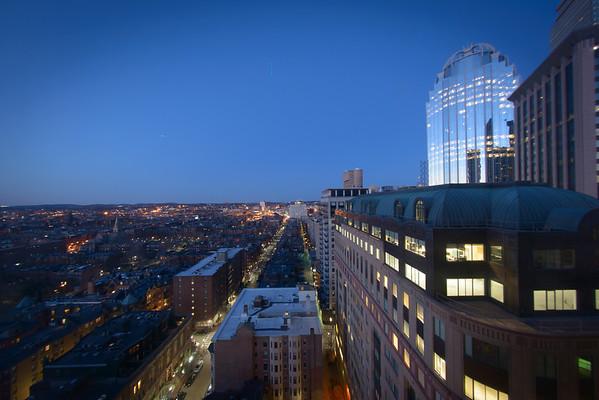 Oracle CAB 2014 Boston