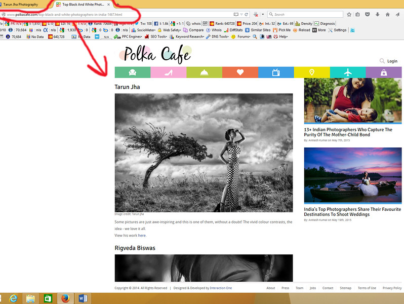 5 Top Black & White Photographers In India - By PolkaCafe.jpg