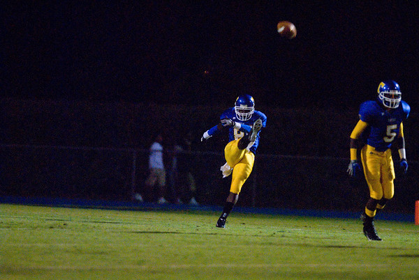 Tupelo vs. Madison Central--Shot by Bill Waldrop