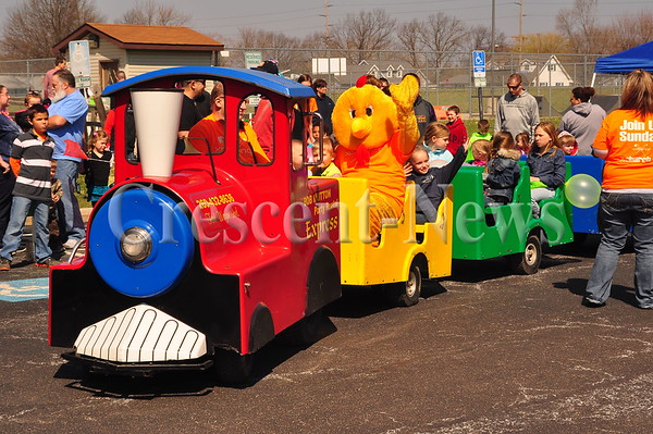 04-19-14 Easter Xpress Event