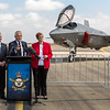 Avalon 2017 day 5- Australian F-35 Arrival at Avalon