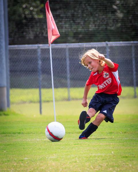 10U Soccer