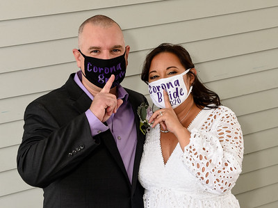 Melissa & Matthew Wedding