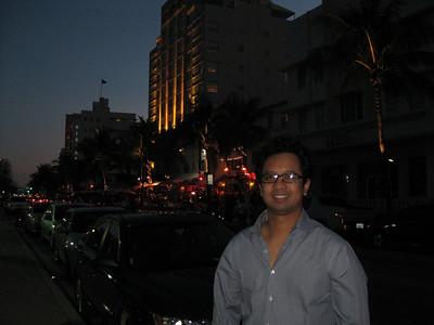 Miami - April 2010