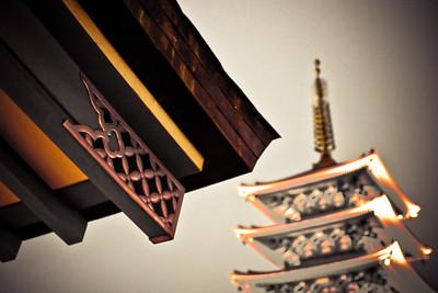 TOKYO ASAKUSA - Japan - Nippon
