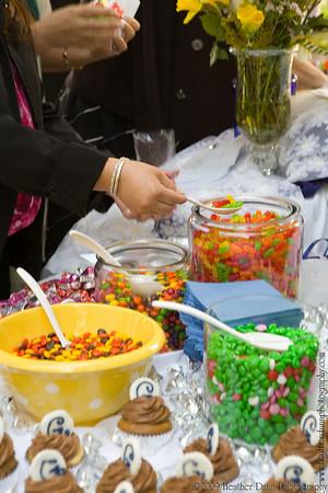 >>The Candy Bar