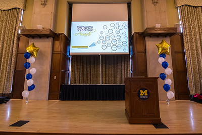 3-29-17 Michigan Difference Student Leadership Awards 2017