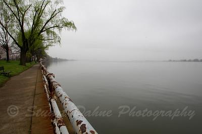 04-02-09 Washington D.C. Tidal Basin