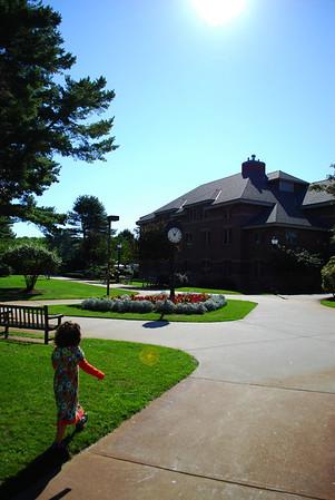 Gordon College Homecoming 2011