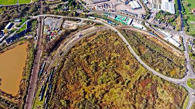2020 Lydney Aerial Photos