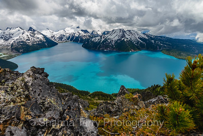 Garibaldi Lake/Panorama Ridge