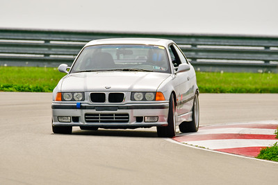2019 SCCA TNiA May Pitt Race Silver BMW Old