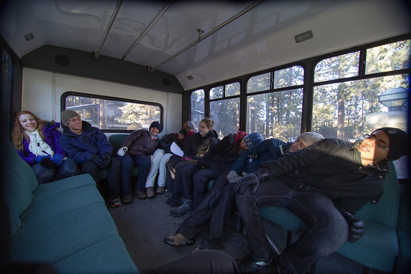 Lake Tahoe 2013