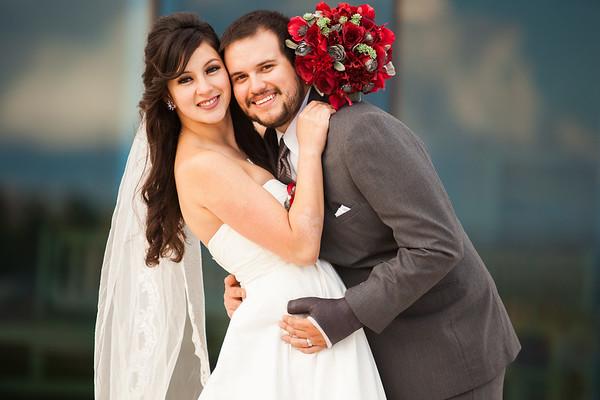 Natalie & Matt Wedding