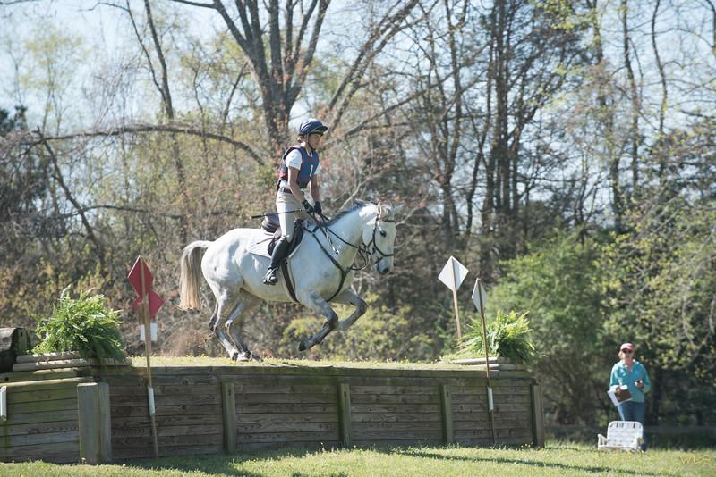 DRHC Pony Club Horse Trials April 2016
