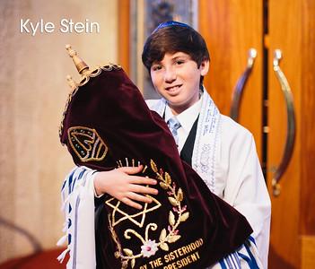 Kyle Stein Album Preview